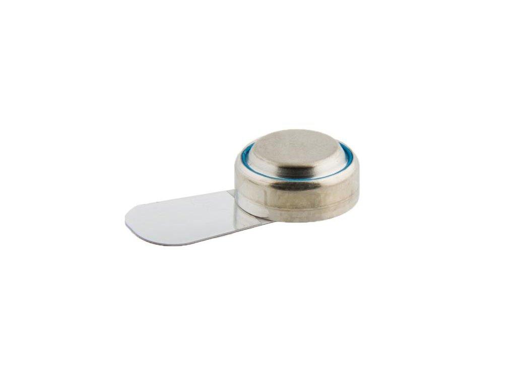 Nenabíjecí knoflíková baterie do sluchadel PR41 Panasonic Zinc-Air 1ks Bulk