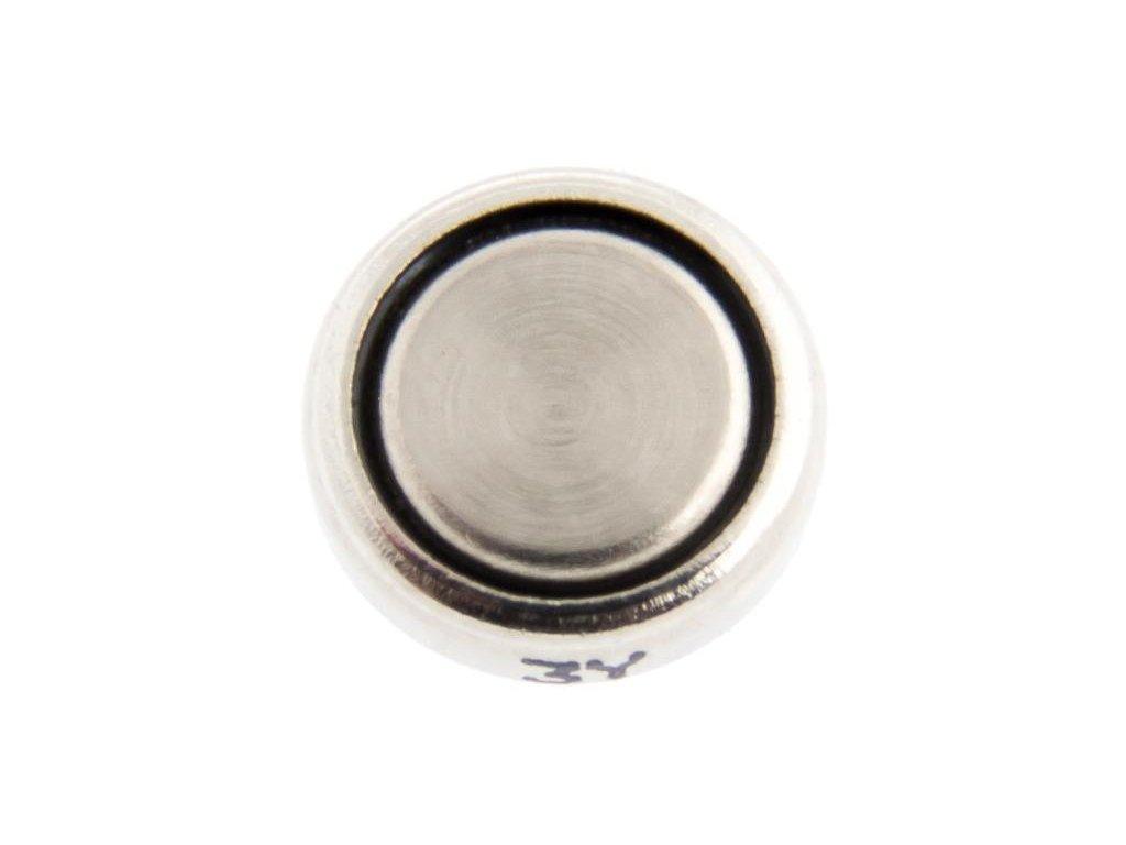Nenabíjecí knoflíková baterie 362 Maxell Silver Oxide 1ks Blistr