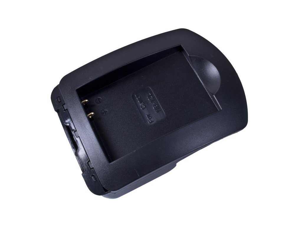 Redukce pro Canon NB-12L k nabíječce AV-MP, AV-MP-BLN - AVP843