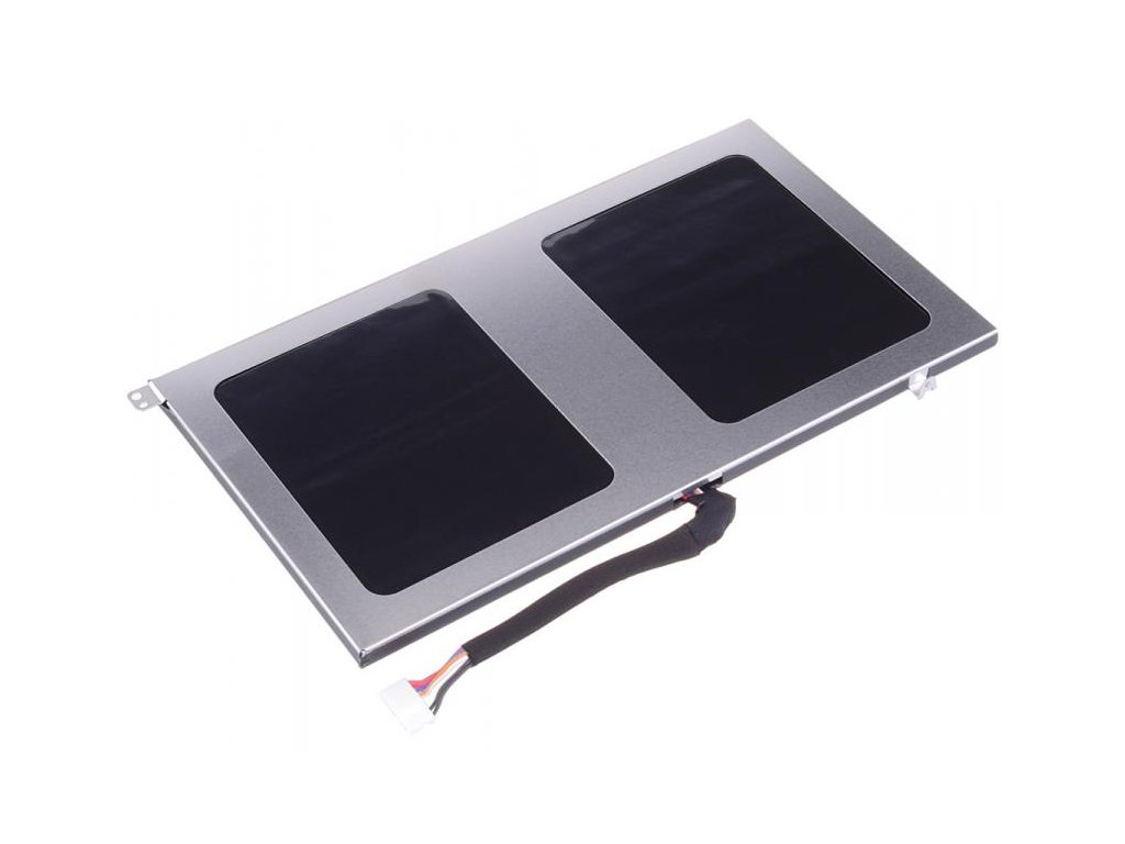 Fujitsu LifeBook UH572, Li-Pol 14,8V 2850mAh/42Wh