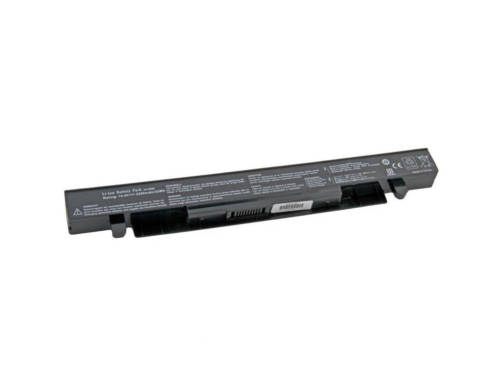 Asus X550, K550,  Li-Ion 14,4V 2200mAh