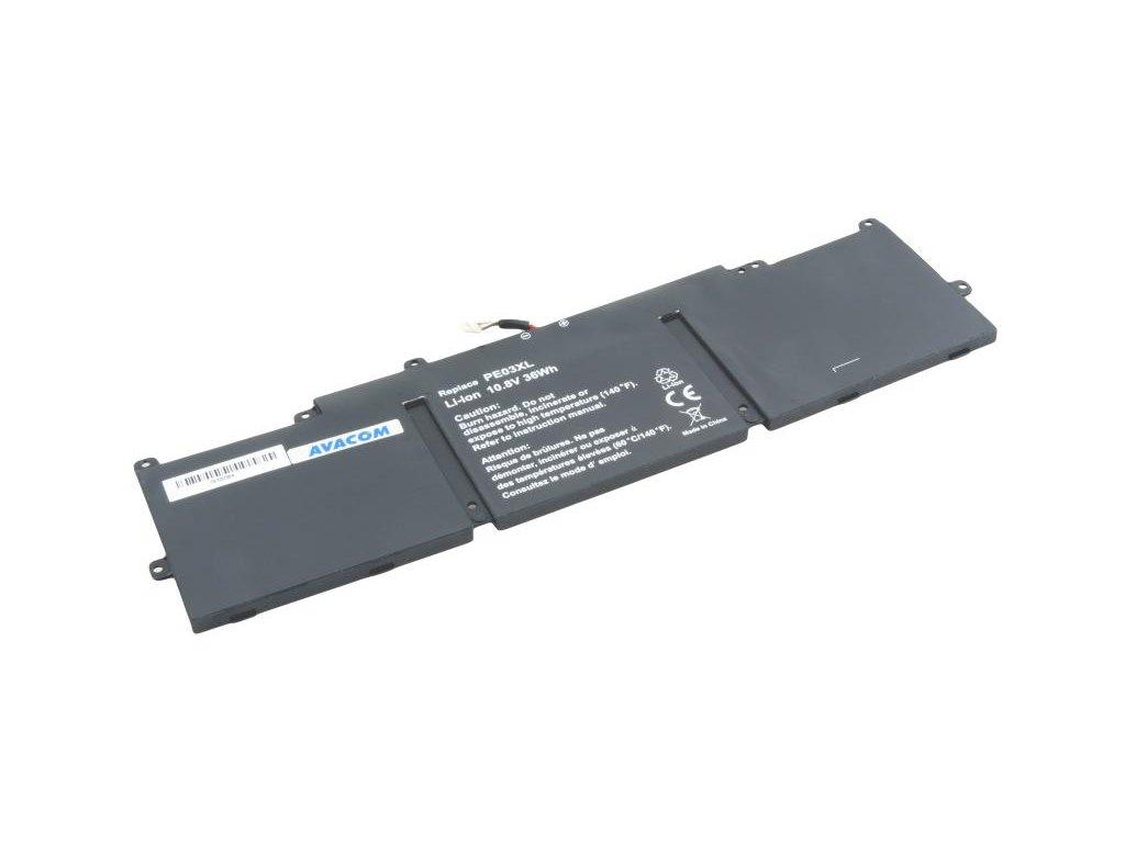 HP Chromebook 11 G3, G4 Li-Ion 10,8V 3333mAh 36Wh