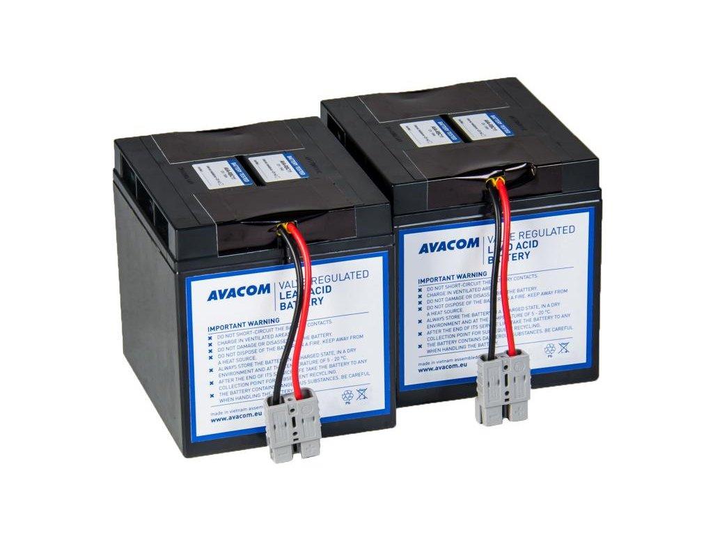 AVACOM RBC11 - baterie pro UPS