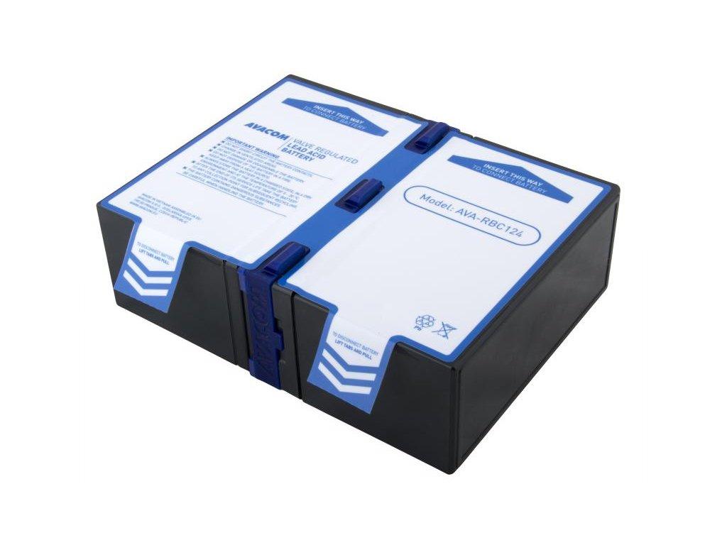 AVACOM RBC124 - baterie pro UPS