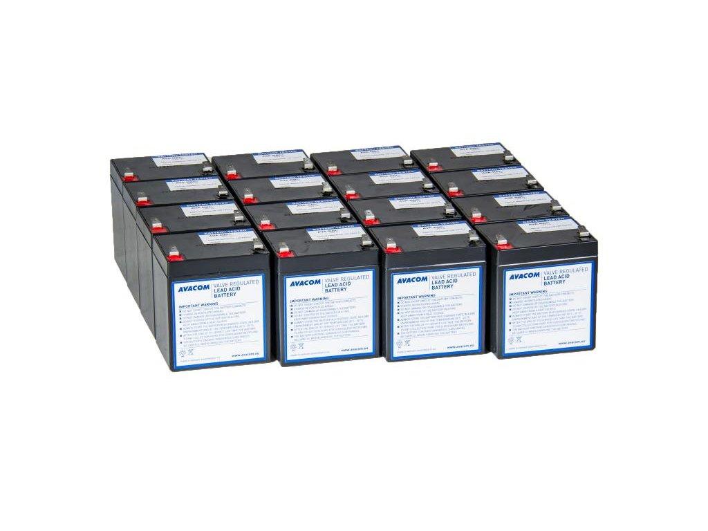 AVACOM RBC140 - kit pro renovaci baterie (16ks baterií)