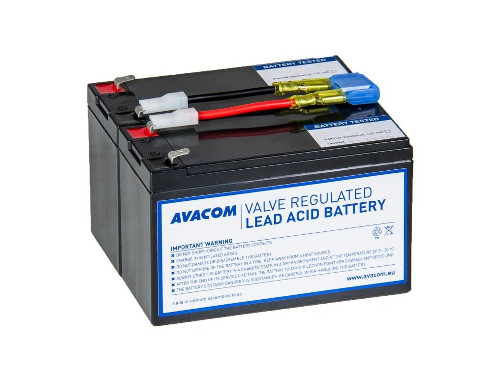 AVACOM RBC142 - baterie pro UPS
