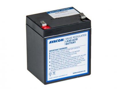 AVACOM RBC45 - baterie pro UPS