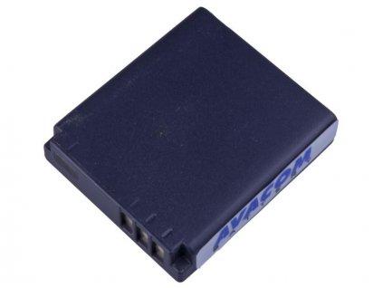 Panasonic CGA-S005, Samsung IA-BH125C, Ricoh DB-60, Fujifilm NP-70 Li-Ion 3.7V 1100mAh 4.1Wh