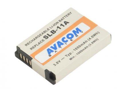 Samsung SLB-11A Li-Ion 3.8V 1050mAh 3.9Wh