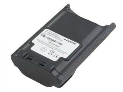 Vertex VX-820, VX-920 series FNB-V87LI  Li-Ion 7,4V 2200mAh