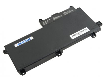HP ProBook 640 G2, 655 G2 Li-Pol 11,4V 4210mAh 48Wh
