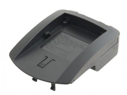 Redukce pro Sony serie L, M, Panasonic, JVC, Hitachi k nabíječce AV-MP, AV-MP-BLN - AVP550N nová