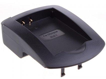 Redukce pro Olympus BLN-1 k nabíječce AV-MP, AV-MP-BLN - AVP839