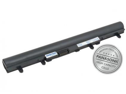 Acer Aspire V5 series Li-Ion 14,8V 2800mAh