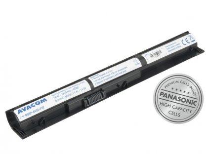 HP 440 G2, 450 G2  Li-Ion 14,4V 3200mAh 46Wh