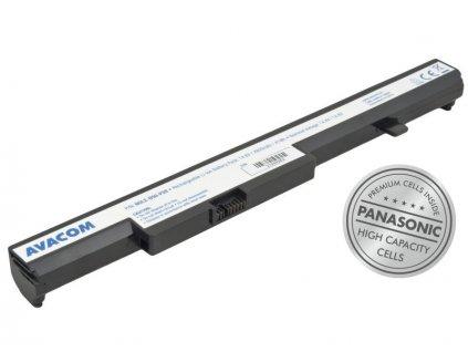 Lenovo IdeaPad B50  Li-Ion 14,4V 2800mAh