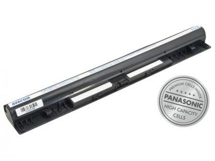 Lenovo IdeaPad G400S Li-Ion 14,8V 3200mAh 47Wh