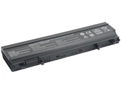 Dell Latitude E5440, E5540 Li-Ion 11,1V 4400mAh