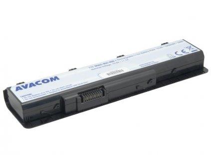 Asus N55, N45, N75 series Li-Ion 10,8V 5200mAh 56Wh