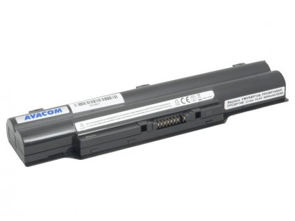 Fujitsu LifeBook E782, S762, S792 Li-Ion 10,8V 5200mAh 56Wh
