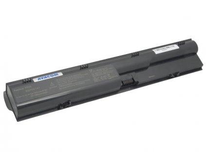 HP ProBook 4330s, 4430s, 4530s series Li-Ion 11,1V 7800mAh