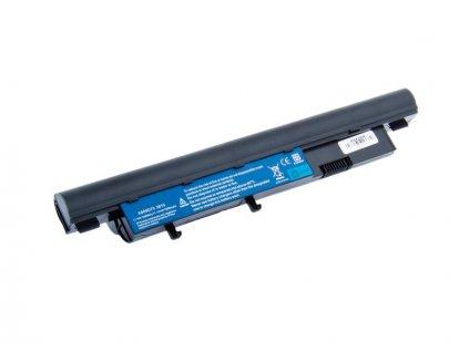Acer Aspire 3810T, 4810T, 5810T series Li-Ion 11,1V 7800mAh/87Wh