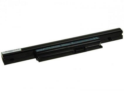 Acer Aspire 3820T, 4820T, 5820T series Li-Ion 10,8V 5200mAh/56Wh