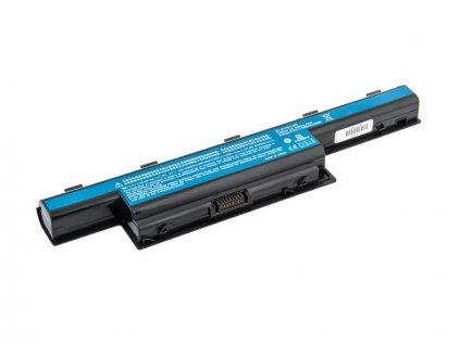 Acer Aspire 7750/5750, TravelMate 7740 Li-Ion 11,1V 4400mAh