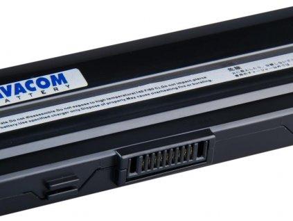 Asus EEE PC 1201/UL20 series Li-Ion 10,8V 5200mAh/56Wh black
