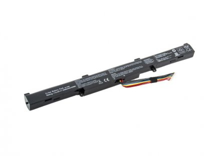 Asus X550E, X751  Li-Ion 14,4V 2200mAh