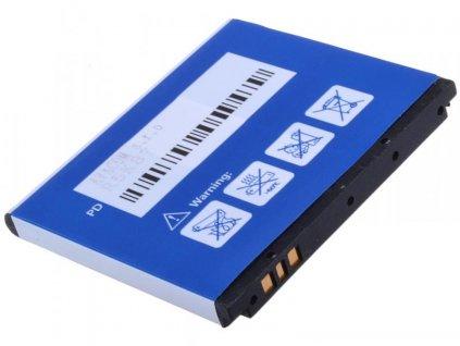 Baterie do mobilu HTC HD2 Li-Ion 3,7V 1230mAh (náhrada BB81100/ BA-S400)