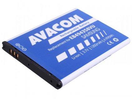 Baterie do mobilu Samsung S5830 Galaxy Ace Li-Ion 3,7V 1350mAh (náhrada EB494358VU)