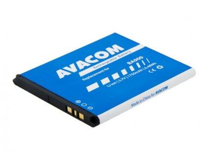 Baterie do mobilu Sony Xperia L Li-Ion 3,7V 1750mAh, (náhrada BA900)