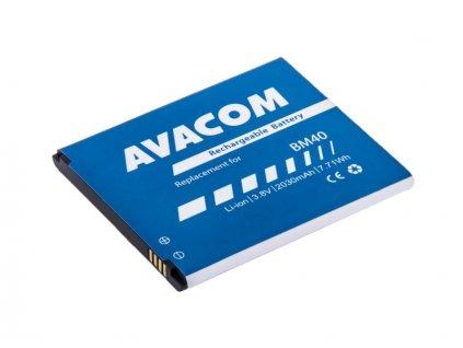 Baterie do mobilu Xiaomi MI2A Li-Ion 3,8V 2030mAh (náhrada BM40)
