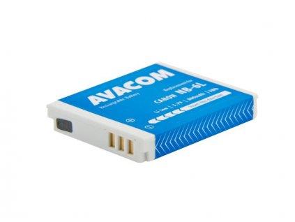 Canon NB-6L Li-Ion 3.7V 800mAh 3Wh