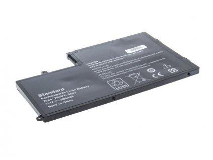 Dell Inspiron 15-3550,14-5447  Li-Pol 11,1V 3400mAh