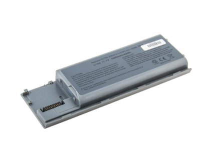 Dell Latitude D620, D630 Li-Ion 11,1V 4400mAh