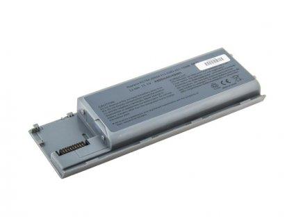 Dell Latitude D620, D630 Li-Ion 11,1V 4400mAh