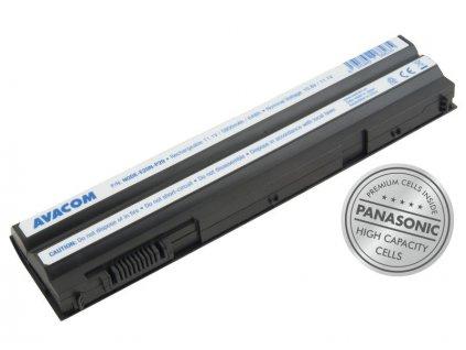 Dell Latitude E5420, E5530, Inspiron 15R, Li-Ion 11,1V 5800mAh/64Wh