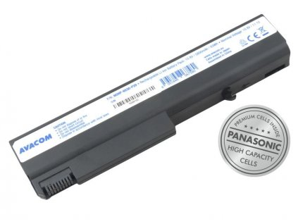 HP Business 6530b/6730b Li-Ion 10,8V 5800mAh/63Wh