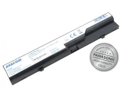 HP ProBook 4320s/4420s/4520s series Li-Ion 10,8V 5800mAh/63Wh