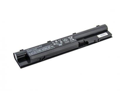 HP 440 G0/G1, 450 G0/G1, 470 G0/G1 Li-Ion 10,8V 4400mAh