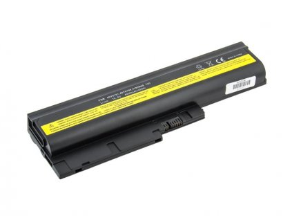 IBM ThinkPad R60/T60 Li-Ion 10,8V 4400mAh