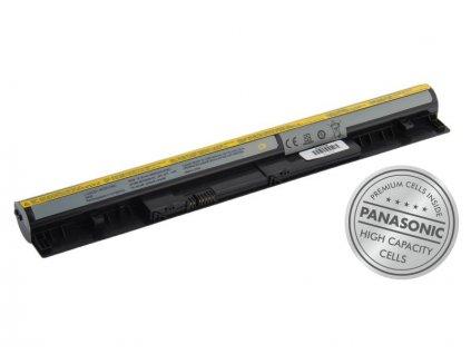 Lenovo IdeaPad S400 Li-Ion 14,8V 2900mAh black