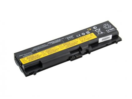 Lenovo ThinkPad T410/SL510/Edge 14', Edge 15' Li-Ion 10,8V 4400mAh