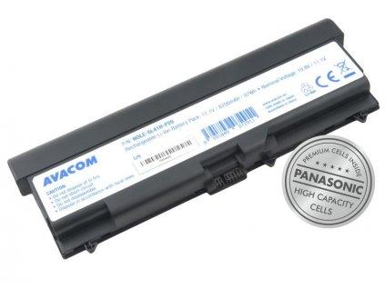 Lenovo ThinkPad T410/SL510/Edge 14', Edge 15'  Li-Ion 11,1V 8700mAh