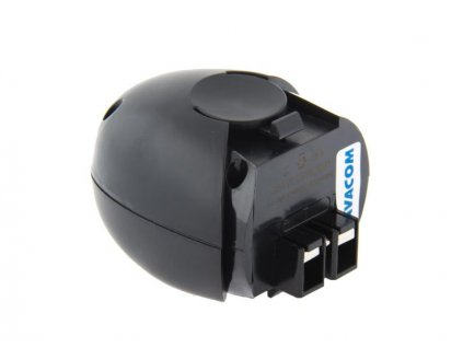 METABO Power Maxx Ni-Mh 4,8V 2000mAh
