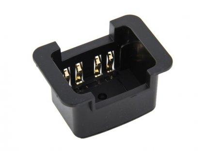 Motorola DP3400, DP3600, TRBO XPR6300 - patice pro nabíječ radiostanic AV-TW