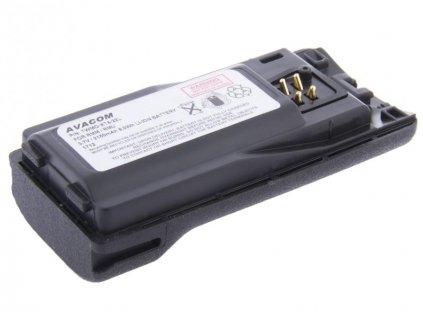 Motorola XT460, XT420, RM series Li-Ion 3,7V 2150mAh