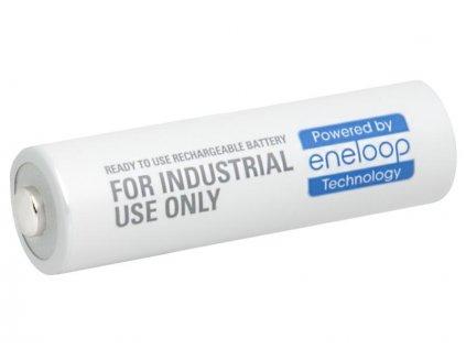 Nabíjecí baterie AA Panasonic Eneloop 1900mAh Ni-MH 1ks Bulk - 2100 nabíjecích cyklů